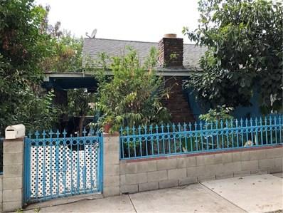 77 W Washington Boulevard, Pasadena, CA 91103 - MLS#: CV19241012