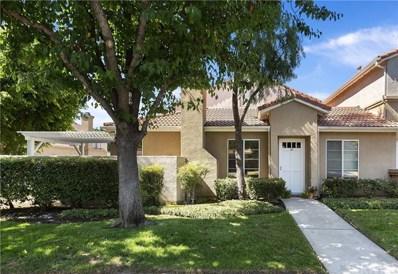 7344 Greenhaven Avenue UNIT 20, Rancho Cucamonga, CA 91730 - MLS#: CV19241098