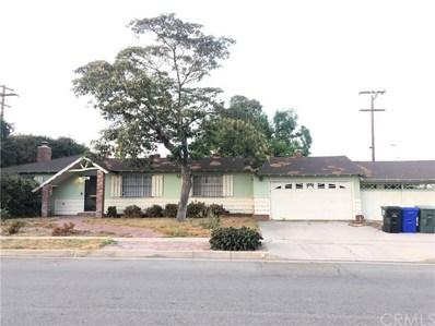 2696 W 7th Street, San Bernardino, CA 92410 - MLS#: CV19241761