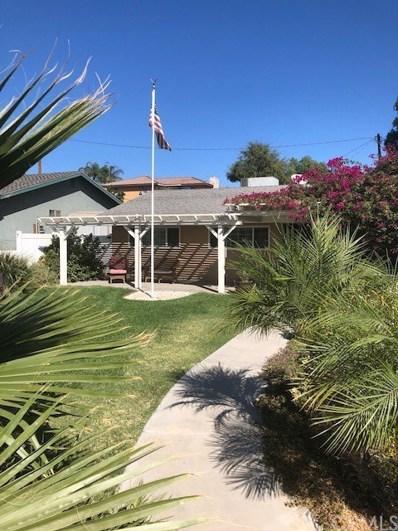 8040 Santa Rita Street, Corona, CA 92881 - MLS#: CV19241919