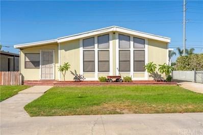 5800 Hamner Avenue UNIT 711, Eastvale, CA 91752 - MLS#: CV19242140