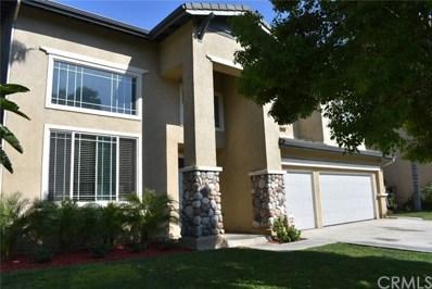 11424 Bridgeway Drive, Riverside, CA 92505 - MLS#: CV19242216