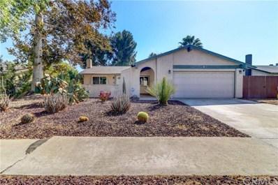 10201 Hemlock Street, Rancho Cucamonga, CA 91730 - MLS#: CV19242217