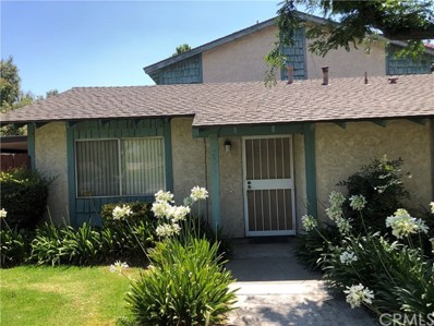 2367 Gonzaga Lane, Riverside, CA 92507 - MLS#: CV19242439