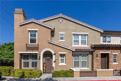 12585 Montaivo Lane, Eastvale, CA 91752 - MLS#: CV19242491