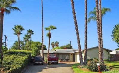 7344 Alta Cuesta Drive, Rancho Cucamonga, CA 91730 - MLS#: CV19242671