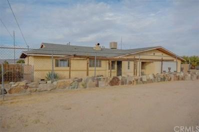 27762 Ironwood dr, Barstow, CA 92311 - MLS#: CV19242832