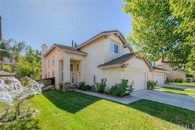 4909 Copper Road, Chino Hills, CA 91709 - MLS#: CV19243050