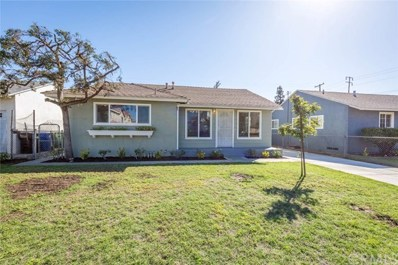 4008 N Orange Avenue, Covina, CA 91722 - MLS#: CV19243194