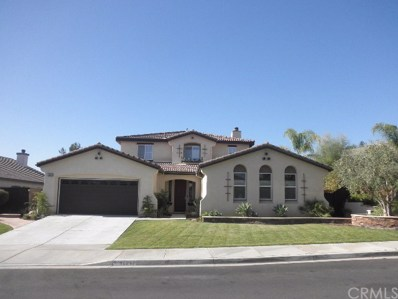 42947 Cinnamon Lane, Temecula, CA 92592 - MLS#: CV19243217