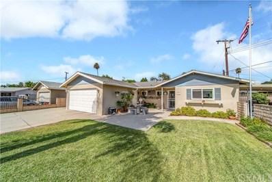 791 Glenshaw Drive, La Puente, CA 91744 - MLS#: CV19243435