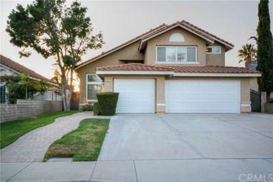6622 Blanchard Ave, Fontana, CA 92336 - MLS#: CV19243634