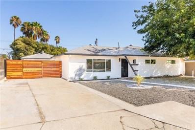 7223 Agate Street, Alta Loma, CA 91701 - MLS#: CV19243731