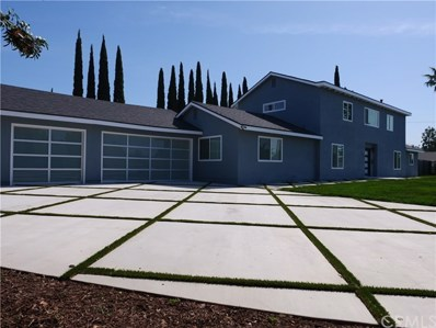 1021 Ravencrest Road, North Tustin, CA 92705 - MLS#: CV19243920