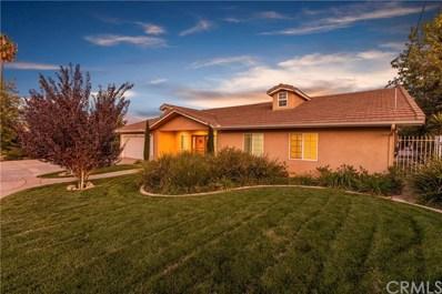 31571 Alta Vista Drive, Redlands, CA 92373 - MLS#: CV19244038