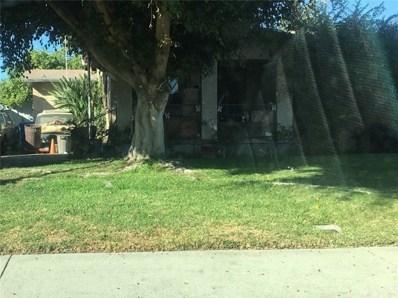 2941 Hope Street, Huntington Park, CA 90255 - MLS#: CV19244138