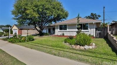 1325 E Puente Street, Covina, CA 91724 - MLS#: CV19244443