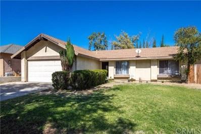 17340 Montgomery Avenue, Fontana, CA 92336 - MLS#: CV19244623