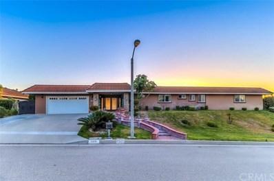 1319 S Golden Vista Drive, West Covina, CA 91791 - MLS#: CV19244903