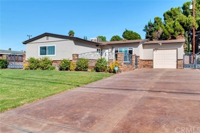 25456 Eureka Street, San Bernardino, CA 92404 - MLS#: CV19245388