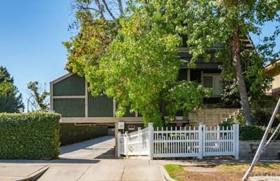 379 N Mentor Avenue UNIT 8, Pasadena, CA 91106 - MLS#: CV19245390