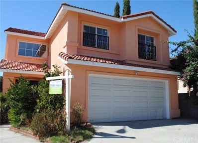 2419 Havenpark Avenue, South El Monte, CA 91733 - MLS#: CV19245560