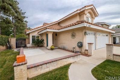 6817 Venice Place, Rancho Cucamonga, CA 91701 - MLS#: CV19245680