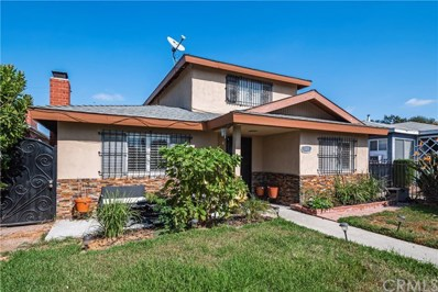321 E Bort Street, Long Beach, CA 90805 - MLS#: CV19245722