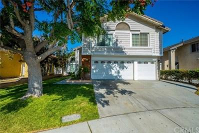 15476 Daybreak Lane, Fontana, CA 92337 - MLS#: CV19245773