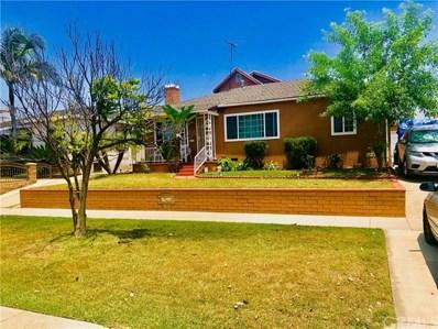 2500 W Via Acosta, Montebello, CA 90640 - MLS#: CV19246245