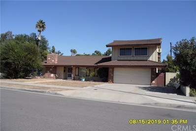 823 S Newhaven Drive, Orange, CA 92869 - MLS#: CV19246617