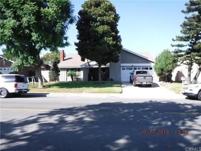 6340 Gloria Street, Chino, CA 91710 - MLS#: CV19246728