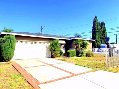 15641 Briarbank Street, Valinda, CA 91744 - MLS#: CV19246799