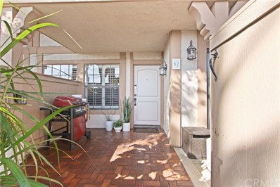 444 S Tustin Street UNIT K2, Orange, CA 92866 - MLS#: CV19246814