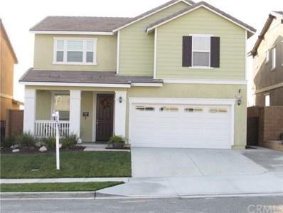 4758 Casillas Way, Fontana, CA 92336 - MLS#: CV19247031