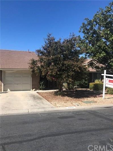 1352 Freedom Way, San Jacinto, CA 92583 - MLS#: CV19247307