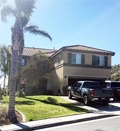 7902 Corte Castillo, Riverside, CA 92509 - MLS#: CV19247312