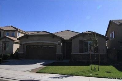 15625 Pumpkin Place, Fontana, CA 92336 - MLS#: CV19247436