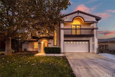 14862 Ash Drive, Chino Hills, CA 91709 - MLS#: CV19247574