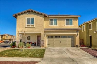 7127 White Alder, Fontana, CA 92336 - MLS#: CV19247668