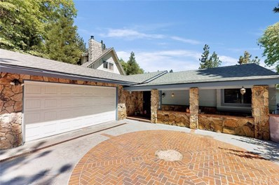 30134 Skyline Drive, Running Springs, CA 92382 - MLS#: CV19248171