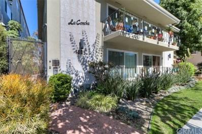1405 E 1st Street UNIT 2, Long Beach, CA 90802 - MLS#: CV19248215