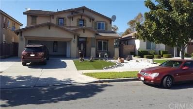 6146 Medinah Street, Fontana, CA 92336 - MLS#: CV19248239
