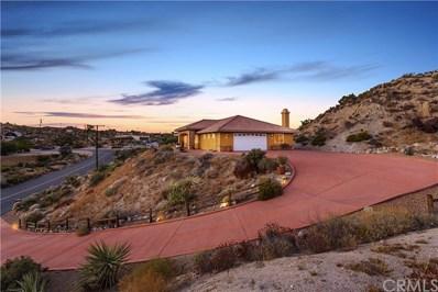 5977 Farrelo Road, Yucca Valley, CA 92284 - MLS#: CV19248478