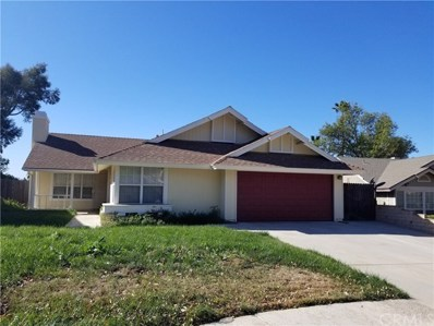 7850 Lakeside Drive, Riverside, CA 92509 - MLS#: CV19248522