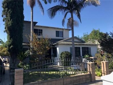 958 Newington Street, Duarte, CA 91010 - MLS#: CV19248642