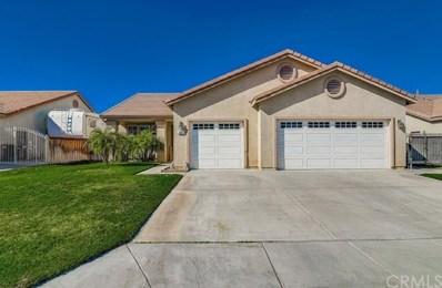 654 Harbor Street, San Jacinto, CA 92583 - MLS#: CV19248764