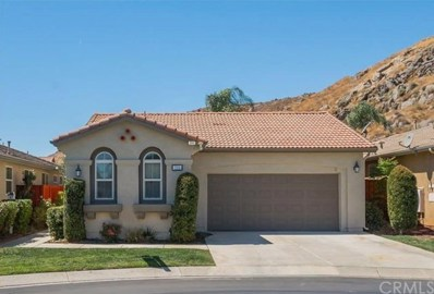 211 Gamez Way, Hemet, CA 92545 - MLS#: CV19248782