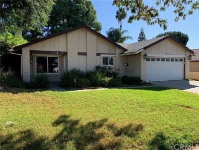7361 Ramona Avenue, Rancho Cucamonga, CA 91730 - MLS#: CV19248822