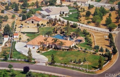 17270 Vanderhill Circle, Perris, CA 92570 - MLS#: CV19249062